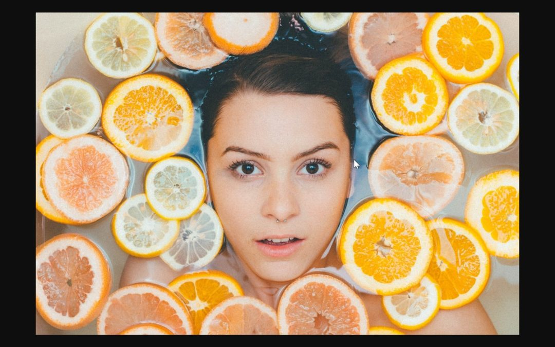 Záchrana pleťového mládí omlazující látky v kosmetice